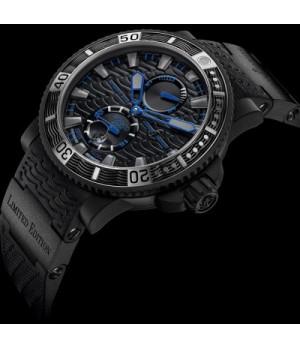 Relógio Rérplica Ulysses Nardin Mon Marine
