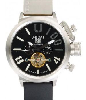 Relógio Réplica U-Boat U-1001 preto