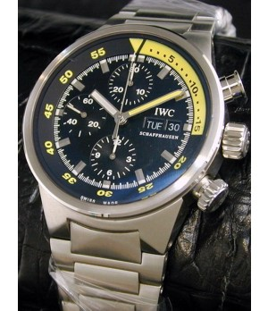 Relógio Réplica IWC Cousteau Divers 02