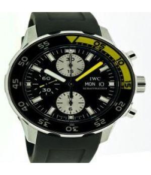 Relógio Réplica IWC Schaffusen Aquatimer