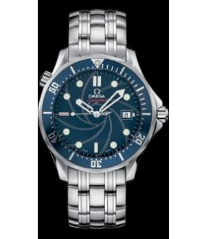 Relógio Réplica Omega Seamaster 007