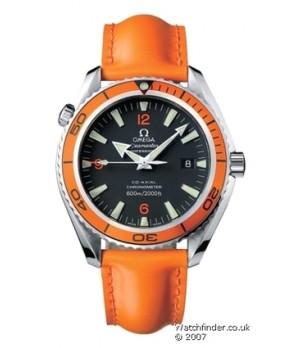 Relógio Réplica Omega Planet Ocean 03