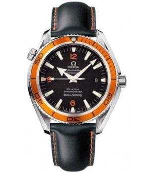 Relógio Réplica Omega Planet Ocean 02