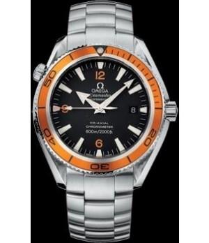 Relógio Réplica Omega Planet Ocean 01