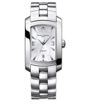 Relógio Baume Mercier Hampton Milleis