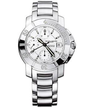 Relógio Baume Mercier Capland Chrono 03