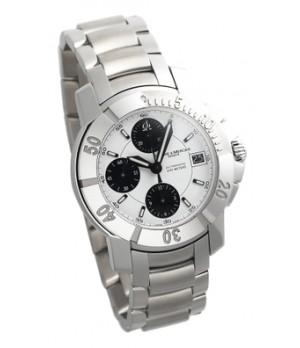 Relógio Baume Mercier Capland Chrono 02