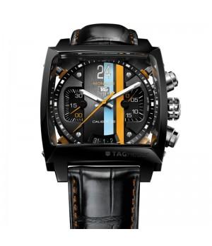 Relógio Réplica Tag Heuer Monaco 24 Concept Chronograph