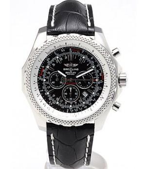Relógio Breitling Bentley Motors Preto