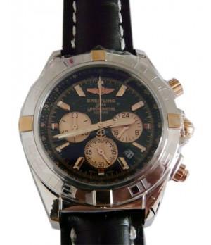 Breitling Chronomath B01 Dourado