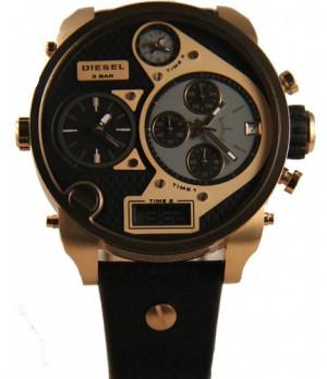 Relógio Diesel DZ7125 Rosê e Preto