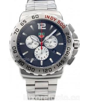Relógio Réplica Tag Heuer Indy 500