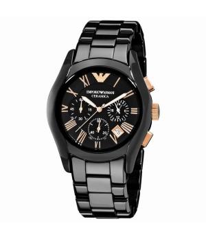 Relógio Réplica Armani AR1410 Cerâmica