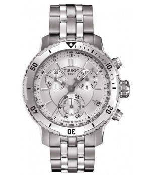 Relógio Réplica Tissot PRS 200 Branco