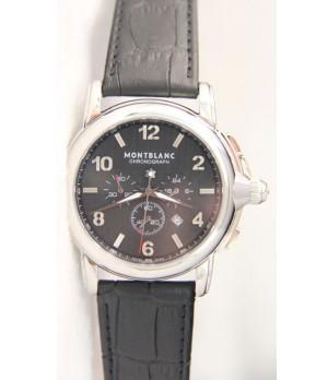 Relógio Réplica Montblanc Chronograph