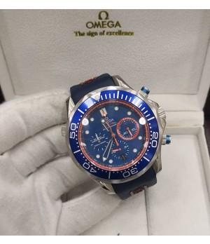 af3c9aa4c9a Espiar · Replica de Relógio Omega Seamaster