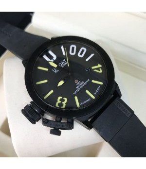 Relógio Réplica U-Boat