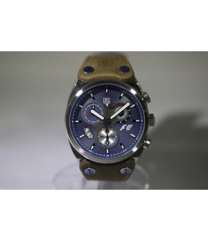 Relógio Réplica Tag Heuer Formula 1 Azul