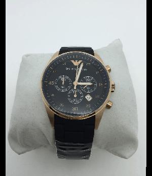 Réplica de Relógio Emporio Armani Borracha