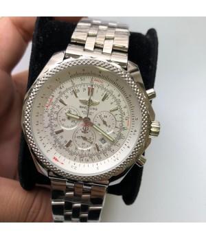 27048c68fd2 Espiar · Réplica de Relógio Breitling Aço