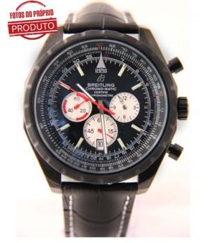 Relógio Réplica Breitling Chrono Matic Certifie