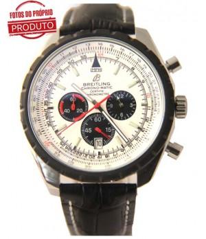 Relógio Réplica Breitling Chrono Matic Chronometre