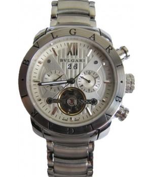 3746191be4d Espiar · Relógio Réplica Bulgari Homem de Ferro