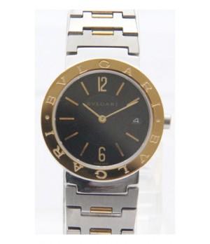 Relógio Réplica Bulgari Moeda