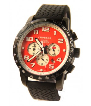 Relógio Réplica Chopard Mille Miglia Red