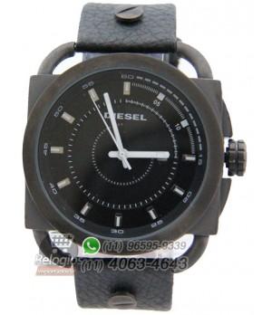 Relógio Réplica Diesel The Only Brave All Black ( PROMOÇÃO )