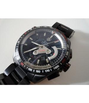 14c0e948ba2 Espiar · Replica de Relógio Tag Heuer Carrera 36Rs Caliper