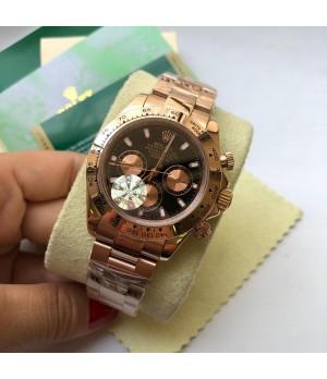 ec43214b0c0 Espiar · Réplica de Relógio Rolex Daytona Rose