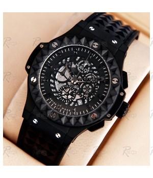 Relógio Réplica Hublot Big Bang Depeche Black