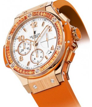 bb0e18a422b Espiar · Relógio Réplica Hublot Big Bang Leopards