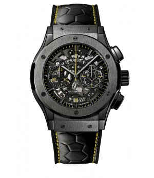 Relógio Réplica Hublot Fusion Classic Pelé