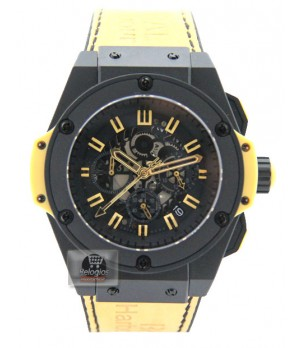 Relógio Réplica Hublot King Power Bal Harbour