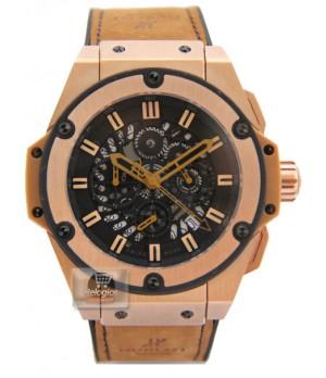 Relógio Réplica Hublot King Power Grand Limited