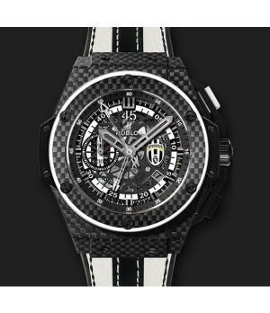 Relógio Réplica Hublot King Power Juventus