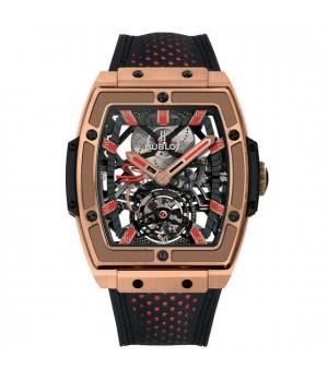 Relógio Réplica Hublot Senna ( Lançamento 2015 )