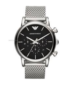 c4e70bc652b Espiar · Réplica de Relógio Emporio Armani ar1811