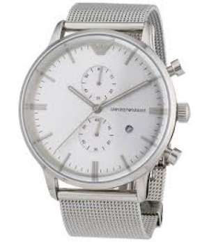 21679c11a07 Espiar · Réplica de Relógio Emporio Armani ar 0390
