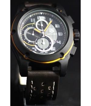 ea8c512b9ee Espiar · Relógio Réplica Tag Heuer MP4-12C
