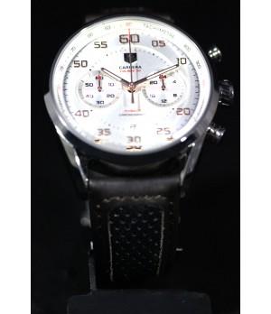 Relógio Réplica Tag Heuer Carrera 36 Flyback Jack Heuer