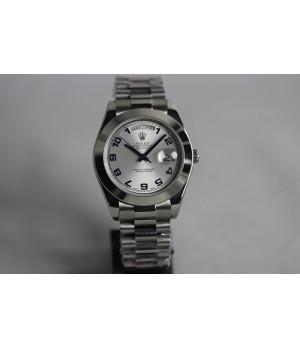 Relógio Réplica Rolex Day-Date