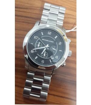 Relógio Réplica Michael Kors Prata
