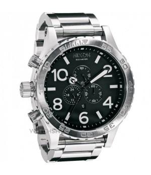 Relógio Réplica Nixon The 51-30 Preto