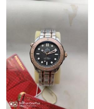Relógio Rèplica Omega Seamaster