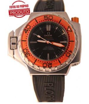 Relógio Réplica Omega Seamaster Manner Ploprof