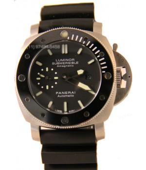 Relógio Réplica Panerai Submersible Amagnetic
