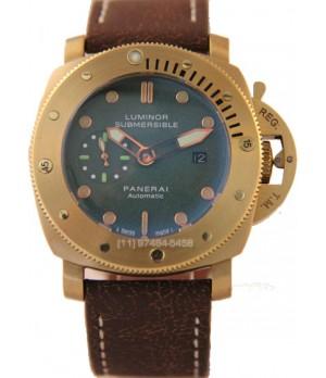 Relógio Réplica Panerai Submersible